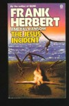 The Jesus Incident  - Frank Herbert, Bill Ransom, Bill Herbert Frank and Ransom