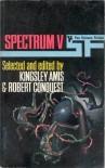 Spectrum V - Kingsley Amis, Robert Conquest