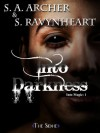 Into Darkness - S.A. Archer, S. Ravynheart