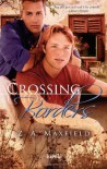 Crossing Borders - Z. A. Maxfield