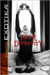 Total Depravity - Cassidy Hunter