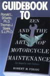 Guidebook to Zen and the Art of Motorcycle Maintenance - Ron Di Santo, Tom Steele
