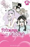 Princess Jellyfish, Tome 1 - Akiko Higashimura, 東村 アキコ, Yuko K.
