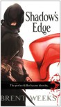 Shadow's Edge - Brent Weeks