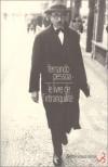 Le livre de l'intranquilité de Bernardo Soares (Oeuvres complètes, tome 3) - Fernando Pessoa, Eduardo Lourenço, Antonio Tabucchi, Robert Bréchon