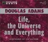 Life, the Universe and Everything (Hitchhiker's Guide, #3) - Douglas Adams