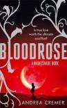 Bloodrose (Nightshade #3) - Andrea Cremer