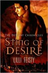 Sting of Desire - Lillian Feisty