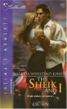 The Sheik and I - Linda Winstead Jones