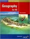 Geography for AS: OCR - Clive Hart