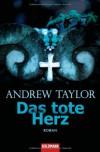 Das Tote Herz Roman - Andrew Taylor, Isabel Bogdan