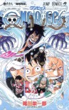 One Piece, Volume 68: Pirate Alliance - Eiichiro Oda