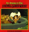 Steven Spielberg Presents an American Tail Fievel Goes West: Fievel's Journey - Charles Swenson, Unknown