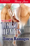 Desired Hearts - Tonya Ramagos
