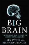 Big Brain: The Origins and Future of Human Intelligence - Gary Lynch, Richard Granger
