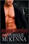 Maximum Temptation - Annmarie McKenna