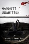 Hammett Unwritten - Owen Fitzstephen, Gordon McAlpine