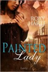 Painted Lady - Roxy Harte