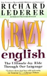 Crazy English - Richard Lederer
