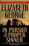 In Pursuit of the Proper Sinner (Inspector Lynley, #10) - Elizabeth  George