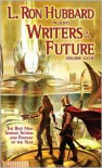 Writers of the Future Volume 28 - L. Ron Hubbard, Roy Hardin, M.O. Muriel, William Mitchell, Nick T. Chan, Harry Lang, Jacob A. Boyd, Corry L. Lee, Tom Doyle, Gerald Warfield, Scott T. Barnes, Emily Grandin, J.F. Smith, Paul Pederson, Hunter Bonyun, Rhiannon Taylor, Carly Trowbridge, Mago Huang, Pat R. Ste