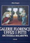Galerie Florencji - Uffizi i Pitti: arcydzieła malarstwa - Mina Gregori