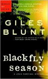 Blackfly Season - Giles Blunt