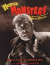 Human Monsters: The Bizarre Psychology Of Movie Villains - George E. Turner, Michael H. Price