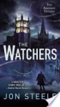 The Watchers - Jon Steele