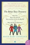 The Betsy-Tacy Treasury - Maud Hart Lovelace, Lois Lenski