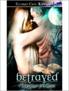 Betrayed - Christina Phillips