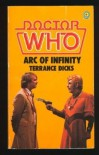 Doctor Who: Arc of Infinity - Terrance Dicks
