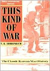 This Kind of War - T.R. Fehrenbach