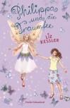 Philippa Und Die Traumfee - Liz Kessler, Eva C. Riekert