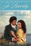 The Stanforth Secrets - Jo Beverley