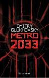 Metro 2033 - Dmitry Glukhovsky, Cristina Mazzucchelli