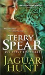 Jaguar Hunt (Heart of the Jaguar) - Terry Spear