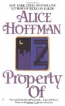 Property Of - Alice Hoffman
