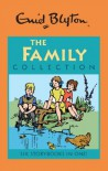 All Aboard! The Family Series Collection - Enid Blyton
