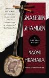 Snakeskin Shamisen - Naomi Hirahara