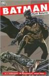 Batman: Hush Returns - A.J. Lieberman, Al Barrionuevo, Javier Pina