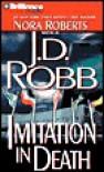 Imitation in Death (In Death, #17) - J.D. Robb, Susan Ericksen