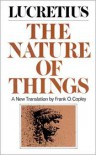The Nature of Things (Norton Edition) - Lucretius,  Frank O. Copley (Translator)