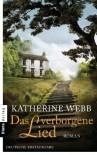 Das verborgene Lied: Roman - Katherine Webb