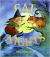 Cat Nights - Jane Manning