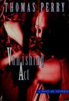 Vanishing Act - Thomas Perry