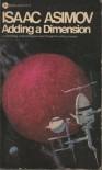 Adding a Dimension - Isaac Asimov