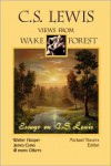 C.S. Lewis: Views from Wake Forest - Michael Travers, James T. Como