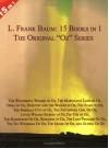 """The Original """"Oz"""" Series (Oz, #1-15) - L. Frank Baum"""