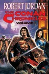 The Conan Chronicles - Robert Jordan
